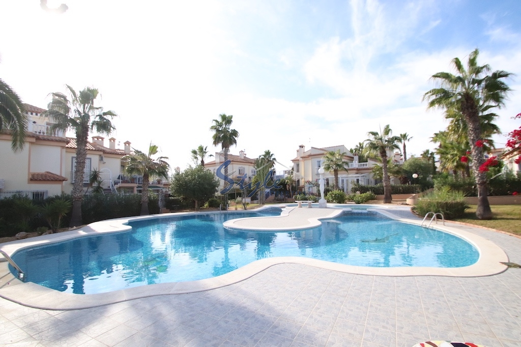 South facing ground floor apartment for sale in Los Altos, Costa Blanca  ID: 3780
