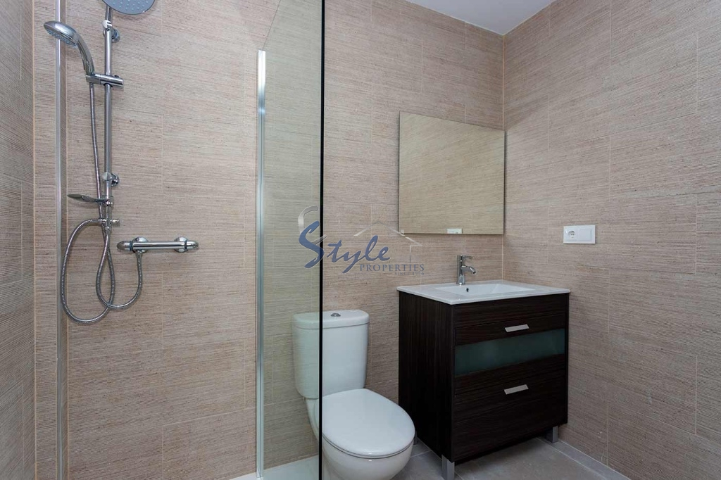 New build - Semi Detached House - Daya Vieja