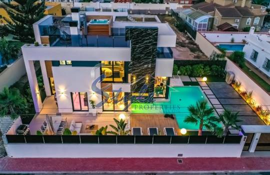 Элитная недвижимость коста бланка недвижимость инвестировать дубай