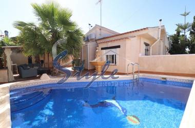 Semi Detached House - Resale - Los Balcones, Torrevieja - Los Balcones